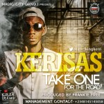 Kerisas – Take One For The Road