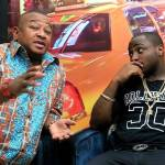 "VIDEO: Davido Talks HKN, Beef With Wizkid On ""The Truth"""