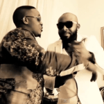 VIDEO: 2Shotz  – In My Room ft. Ruffcoin