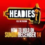 The Headies 2014 Postponed