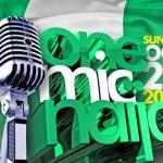 "Chidinma, iLLBliss, Skales, Saeon, Ayoola, Kel & More For ""One Mic Naija"" This Sunday!"