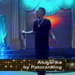 VIDEO: Watch Patoranking Perform 'Alubarika' At BBA Hotshots