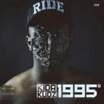 Kida Kudz –  Le Boo Remix ft. Ice Prince + 1995 (The EP)