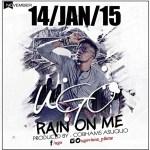 Ugo – Rain On Me (Prod. by Cobhams Asuquo)