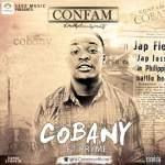 "Cobany – ""Confam"" ft. Pryme"