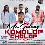 """MC Galaxy – """"Komolop Cholop"""" (Prod by Shizzi & Uhuru)"""
