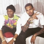 """VIDEO: Wizkid & Chris Brown Perform Sarz Produced """"African Bad Girl"""""""