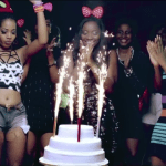 """VIDEO: Evelle – """"I'm Naughty"""""""