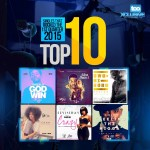 Top 10 Singles That Rocked The First Quarter of 2015