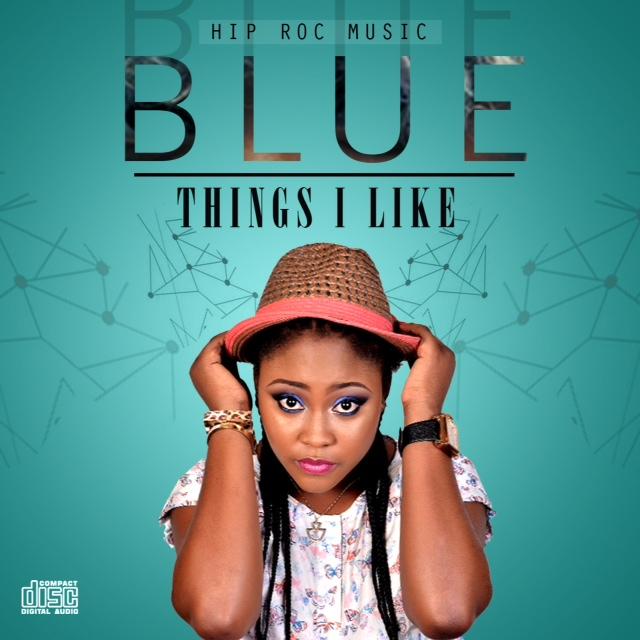 Blue - Things I Like - ART