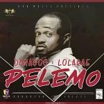 """Danagog – """"Pelemo"""" ft. Lola Rae"""