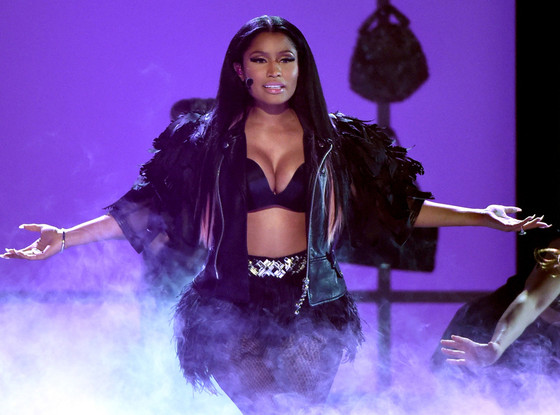 Nicki Minaj Reveals She's Getting Married In The Subsequent Seven Days « tooXclusive