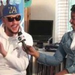 "VIDEO: AKA, ""I'm the King of South African Rap"" Interview + Freestyle On Factory78"