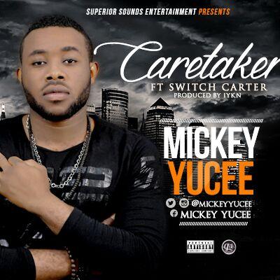 Mickey-Yucee
