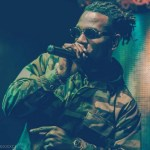 BurnaBoy Set For Another International Collaboration With US Producer, Timbaland