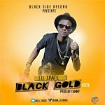 """Lil Trate – """"Black Gold"""""""