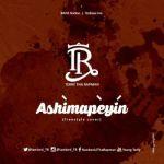 "Terry Tha Rapman – ""Ashimapeyin (Freestyle)"""