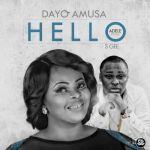 "Dayo Amusa & S Gee – ""Hello"" (Adele Cover)"