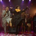 "VIDEO: Yemi Alade & Jua Cali – ""Mama Africa"" (Live Performance)"