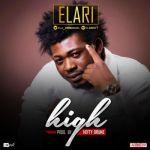 """Elari – """"High"""" (Prod. By Hefty Drumz)"""