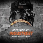 "MIXTAPE: Sinzu – ""Industreet"""