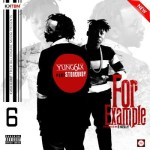 "VIDEO: Yung6ix – ""For Example"" ft. Stonebwoy [Teaser]"