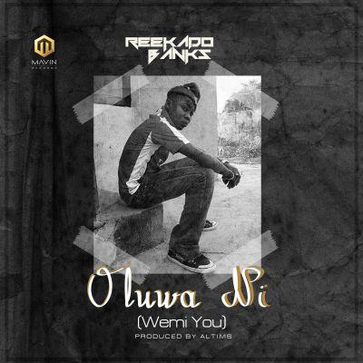 Oluwa Ni Single