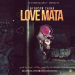"African China – ""Love Mata"""