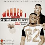 "Wonder J  – ""Special Kind Of Love"" ft. SolidStar"
