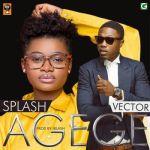 """VIDEO: Splash – """"Agege"""" ft. Vector"""