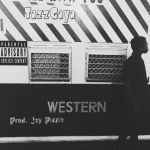 """Tazz Gaya – """"Dance With You"""" (Prod. By Jay Pizzle)"""