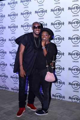 """""""Our Daughter, Olivia Has been Through Alot In The Past 3 Years"""" - Annie Idibia Shares « tooXclusive"""