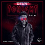 "Ice-Bizz – ""Tonight"" (Prod. By Jaypizzle)"
