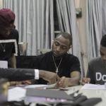 Davido Signs Dremo & Mayorkun To His Label