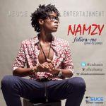 """Namzy – """"Follow Me"""""""