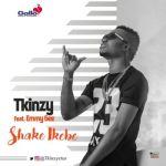 "Tkinzy – ""Shake Ikebe"" ft. Emmy Gee"