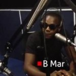 VIDEO: B-Mar Freestyle