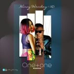 "Nancy Wonday – ""One + One"" ft. AD"