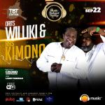 Music+ Unplugged Thursdays TBT Edition With Orits Wiliki And Ras Kimono