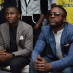 """""""Iyanya Is Where Good Music Comes From"""" – Ubi Franklin"""
