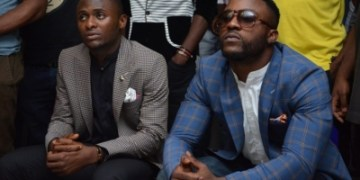 Ubi Franklin, Tekno & Iyanya Put End To Toxic Relationship As They Re-unite Again || See Pictures « tooXclusive