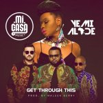 "Mi Casa – ""Get Through This"" ft. Yemi Alade (Prod. by Maleek Berry)"