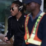 Rapper Future Arrives South Africa For 2016 MTV Africa Music Awards