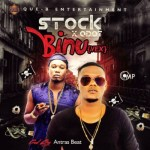 "Stock – ""Binu"" ft. Qdot"