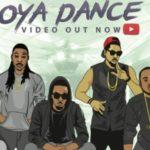 "VIDEO: G-Maks  – ""Oya Dance"" f. Solidstar, Mayorkun, Pepenazi, Danagog."
