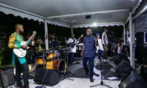 You Can't Write Nigeria's Story Without Remembering Fela - Brymo