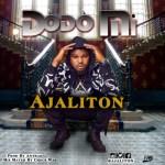 """Audio + Video: Ajaliton – """"Dodo Mi"""""""