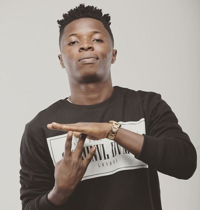 Olamide Stole my Song Concept – Wale Turner