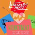 """Legendury Beatz – """"Heartbeat"""" ft. Mr Eazi"""