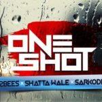 """R2bees – """"One Shot"""" ft. Shatta Wale & Sarkodie (Prod by Killbeatz)"""